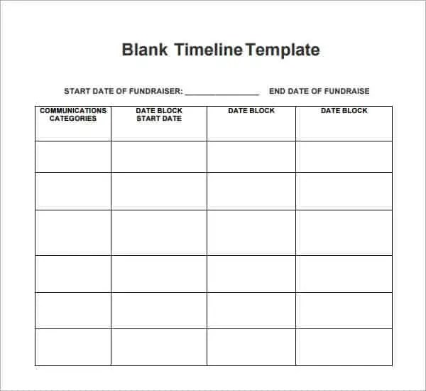 blank timeline 2674