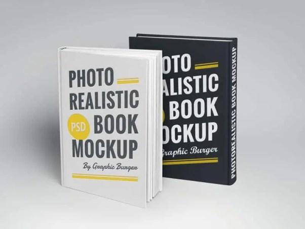 book mockup 496