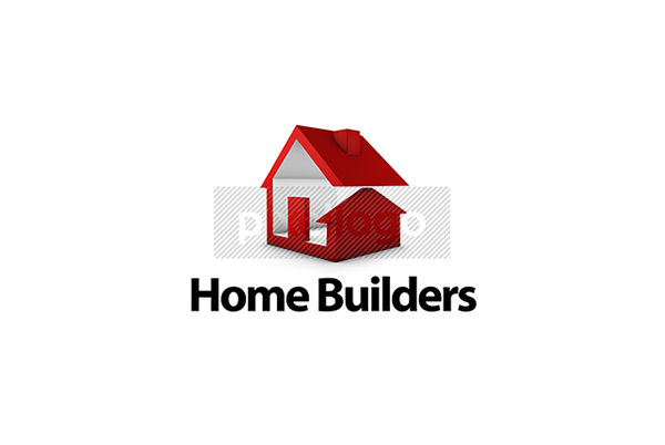 builder logo design 36