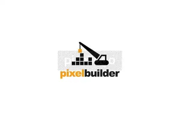 builder logo design 7787
