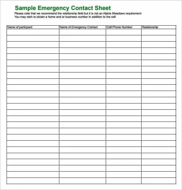 contact sheet template 3654