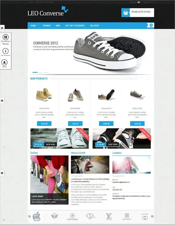 prestashop themes free download 26