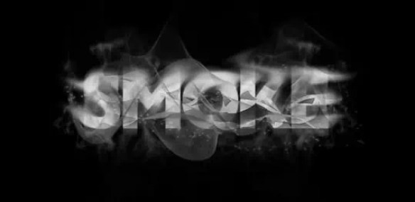 smoke fonts 641