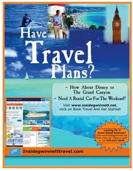 travel flyer 880