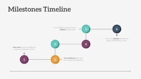 Find Keynote Timeline Templates Below