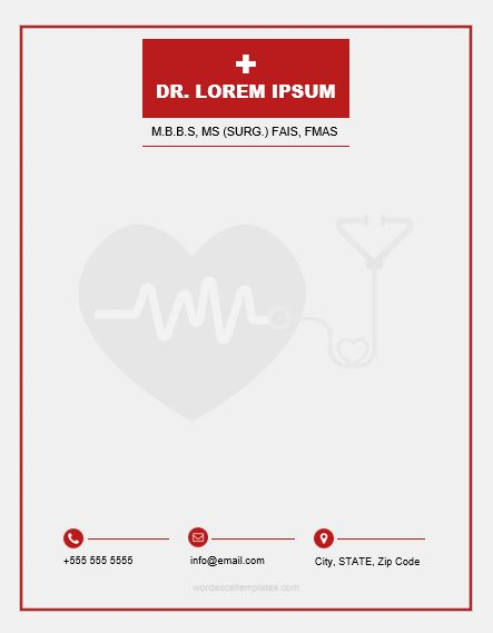 14  prescription templates - doctor - pharmacy