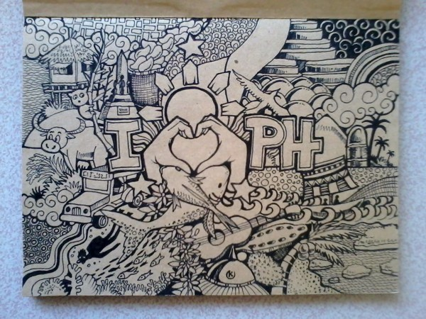 17Stunning Doodles For Inspiration Templates Perfect