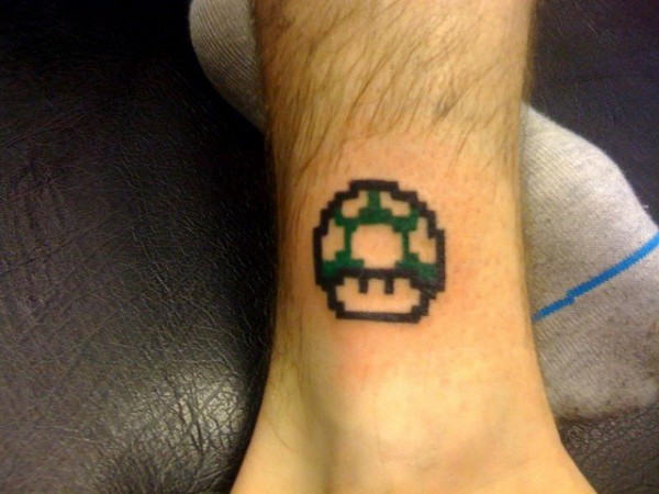 The Ultimate Geek Tattoo Collection Templates Perfect