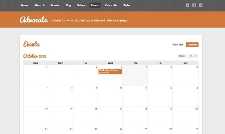 Html calendar templates word excel samples for Conflict calendar template