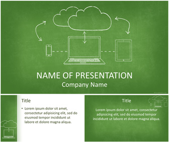 process flow diagram shapes electrolux wiring cloud computing powerpoint template - templateswise.com