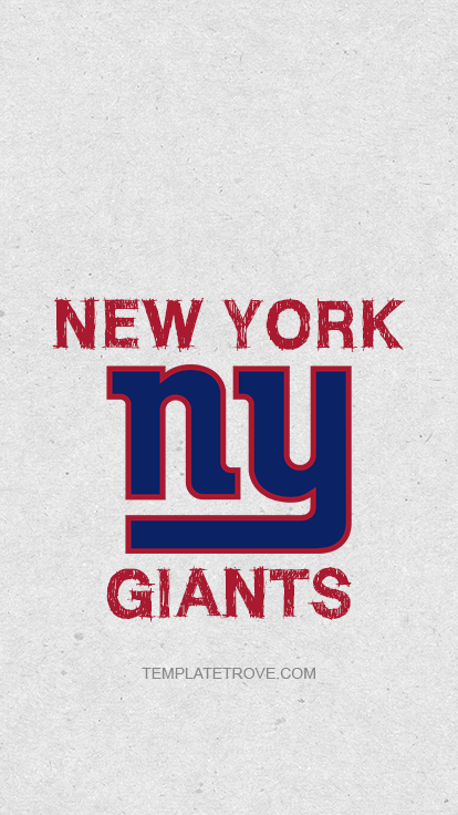 Iphone Cowboys Wallpaper 2018 2019 New York Giants Lock Screen Schedule For Iphone