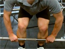 Dangerous Deadlift Form