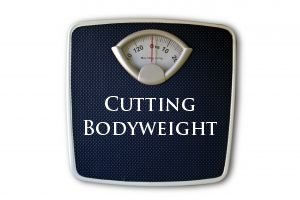 Loosing Weight for Powerlifting