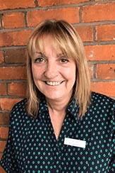 Wendy Cockburn