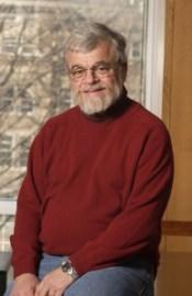 Bill Whitford