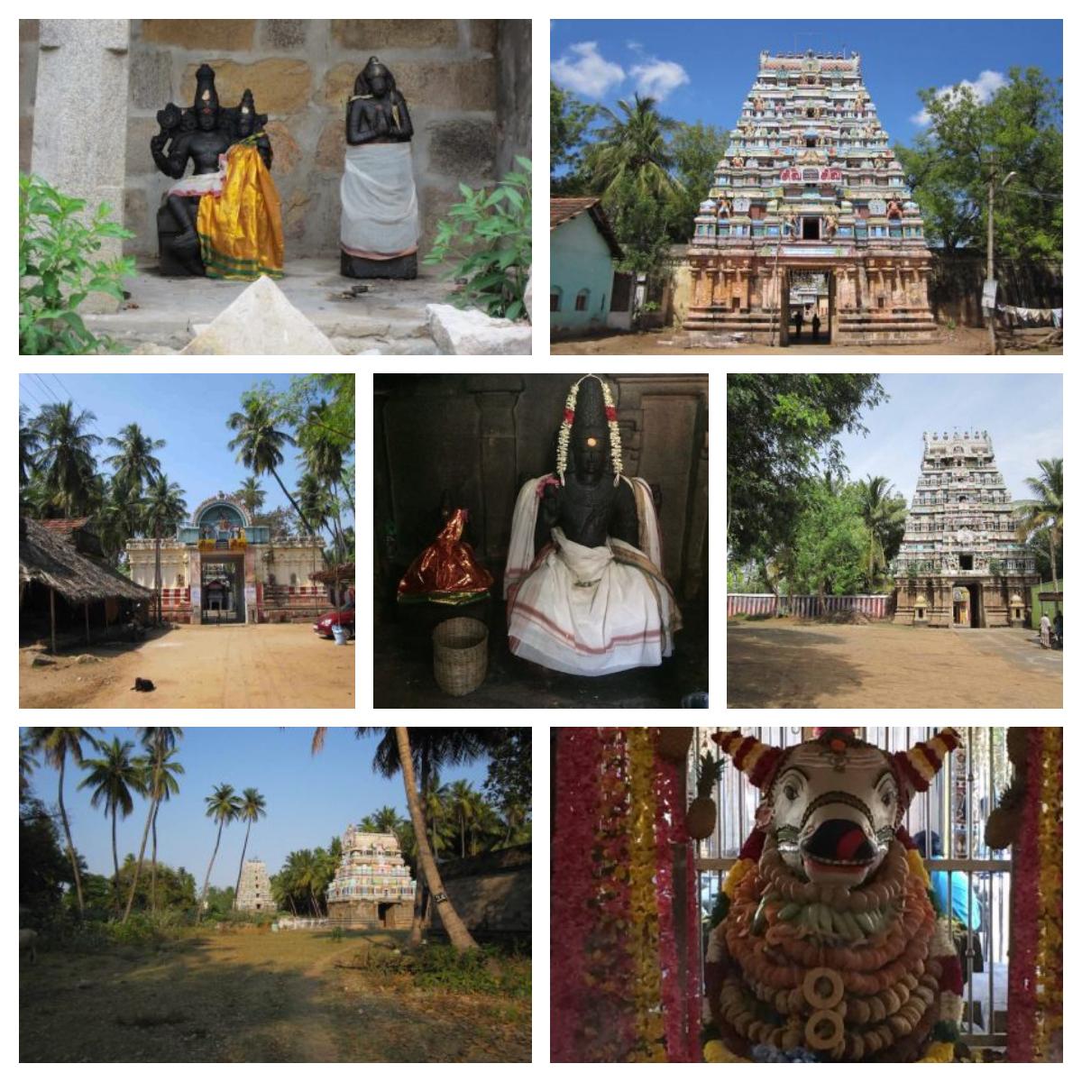 sapthasthaanam
