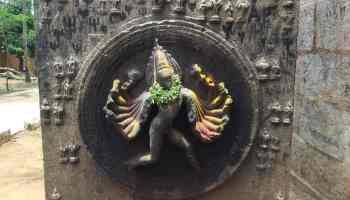 108 vaishnava dhivya desam map page - templepages