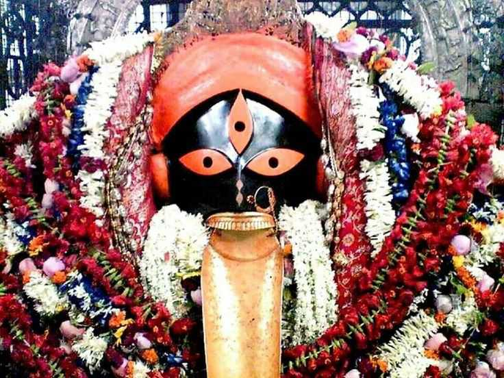 Maa Kali Hd Wallpaper 1080p Templepedia Discover Temples Across The World