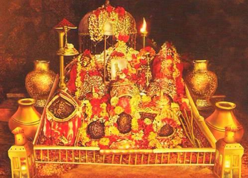 Maa Kali Hd Wallpaper 1080p Mata Vaishno Devi Hindu Goddesses And Deities