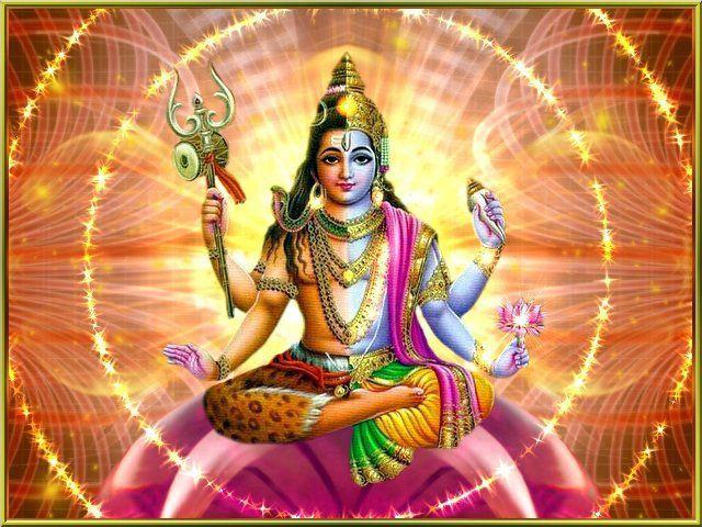 arthanareeswara secrets