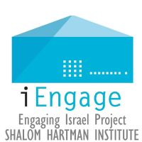 iEngage: Jewish Values and the Israeli-Palestinian Conflict