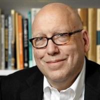 Scolar-In-Residence Weekend: Rabbi Salkin