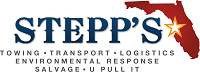 Stepps Towing