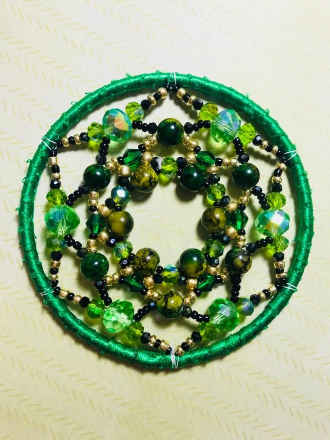Gina Marie Creations bead work