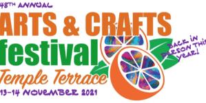 Temple Terrace Arts & Crafts Festival