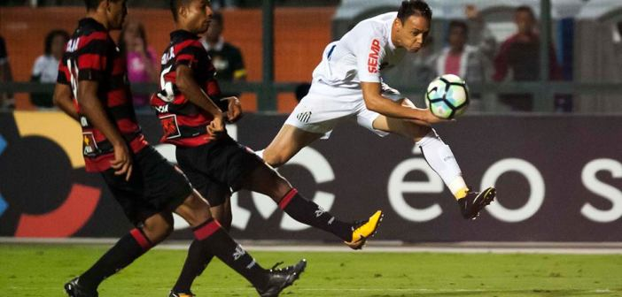 Santos empata e Corinthians tem nove pontos de vantagem