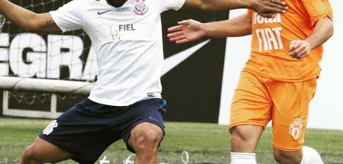 Dodô Zandoná é o novo reforço do Social Futebol Clube