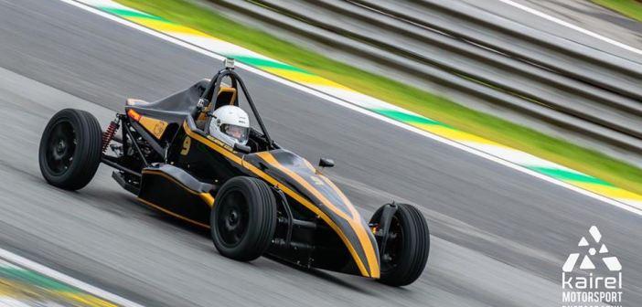 F4F e Graxa Lubtechnology estarão juntas na disputa da Fórmula 1600