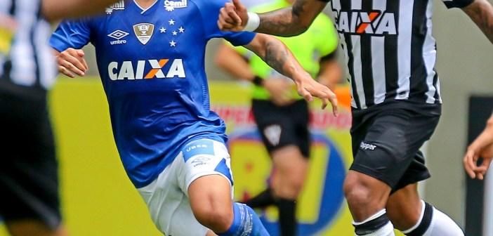 """Com 80% de aproveitamento em 2018, Cruzeiro tem melhor retrospecto entre times da Série A e Robinho enaltece: """"Estamos no caminho certo"""""""