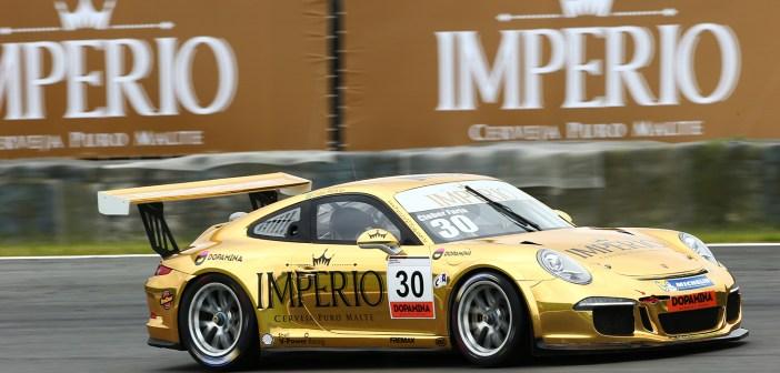 Porsche Império Carrera Cup apresenta seu maior pacote de patrocinadores desde 2005