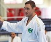 """Quatro meses após lesão, Douglas Brose retorna aos tatames: """"Quebrar paradigmas"""""""