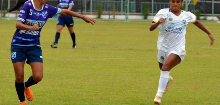 CBF confirma data da estreia do Taubaté no Brasileiro A2
