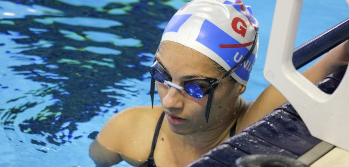 Dayanne Silva disputa Open Internacional em busca dos índices para o Mundial e Parapan