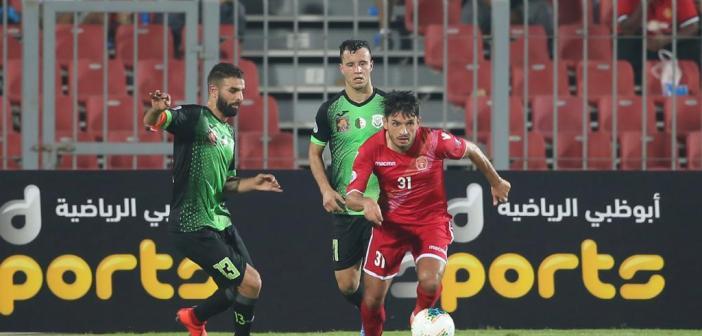 Gol, classificação em Copa e 'loucura': Tiago Real celebra estreia no Bahrein