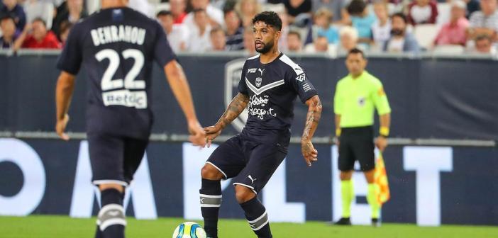 Após 'G4' da Ligue 1, Otávio vê Bordeaux capaz de 'coisas grandes' e projeta duelo com Saint-Étienne