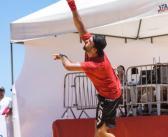 Alex Mingozzi fecha temporada de cursos em Florianopólis- Santa Catarina.