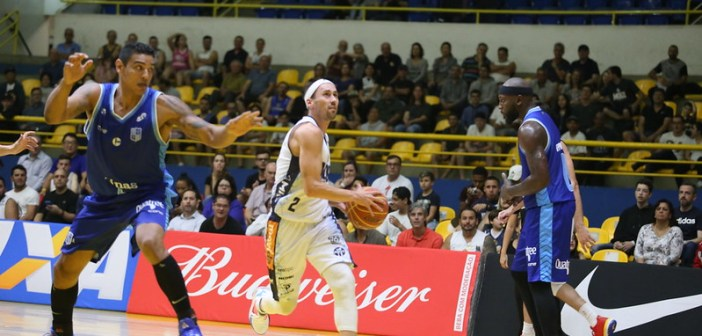 Em noite de superação, Mogi Basquete vence o Minas e sobe para terceiro no NBB