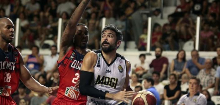 Mogi Basquete é superado pelo Quimsa e se despede da Champions League