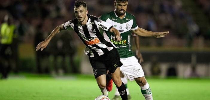 Hyoran vibra com vitória na estreia pelo Galo