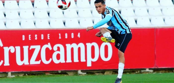 Emprestado pelo Grêmio, Gui Dantas chega ao Esportivo visando as semifinais do segundo turno do Gauchão