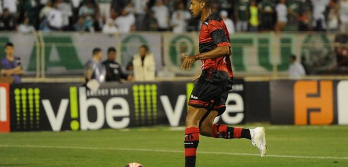 Breno Lopes volta, celebra primeira vitória do Ituano e coloca em prova invencibilidade contra o Santos