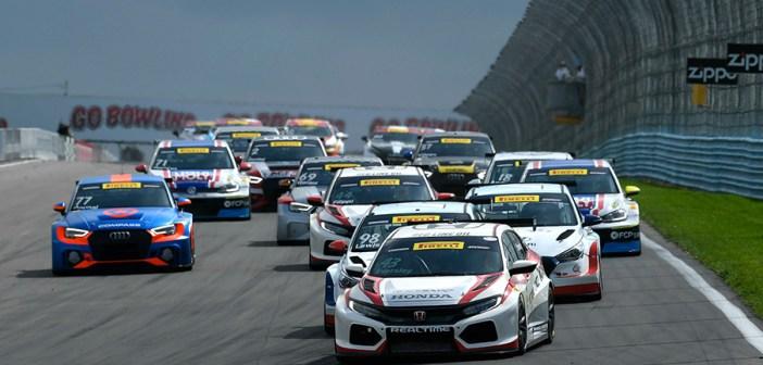TCR South America apresenta seus planos para a temporada inaugural em 2021