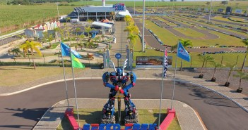 Copa Speed Park tem datas confirmadas e dá início à preparação para o Campeonato Brasileiro de Kart Pro Honda