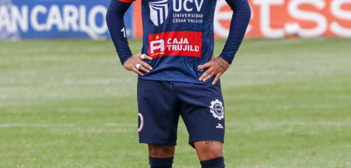 Com mais de 100 jogos pelo César Vallejo, Victor Cedrón mira primeira Libertadores no clube peruano