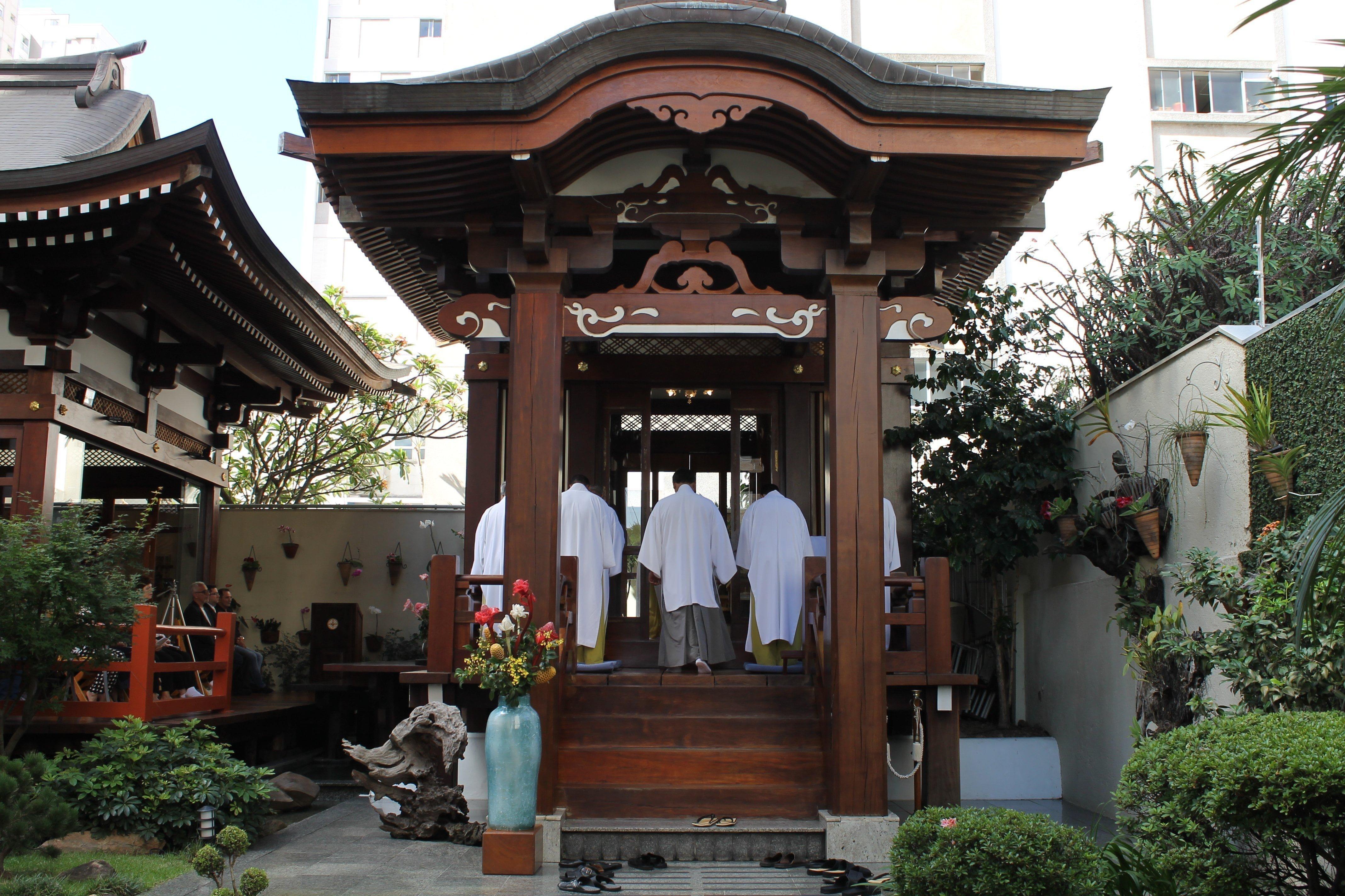 Culto do Natalício de Meishu Sama – 23 de dezembro de 2016