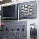 2. El Awea BM850 işleme merkezi operatör panel